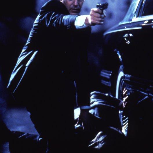 Bodyguard / Kevin Costner Poster