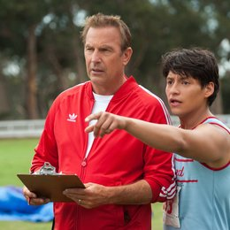 City of McFarland / Kevin Costner