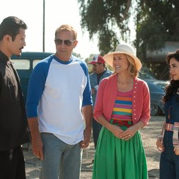 City of McFarland / Kevin Costner / Maria Bello