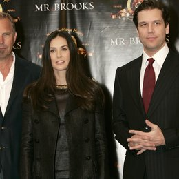 "Costner, Kevin / Moore, Demi / Cook, Dane / Premiere zu ""Mr. Brooks"""
