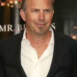 """Costner, Kevin / Premiere zu """"Mr. Brooks"""" Poster"""