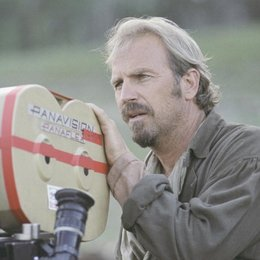 Costner, Kevin / Set / Open Range