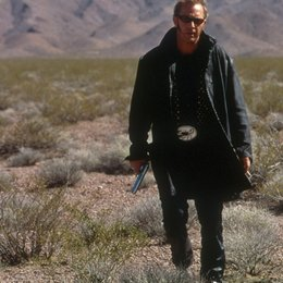 Crime is King / Kevin Costner