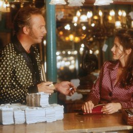Crime is King / Kevin Costner / Courteney Cox-Arquette