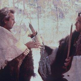 Der mit dem Wolf tanzt / Kevin Costner / Graham Greene Poster