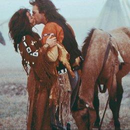 Der mit dem Wolf tanzt / Mary McDonnell / Kevin Costner Poster