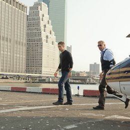Jack Ryan: Shadow Recruit / Chris Pine / Kevin Costner