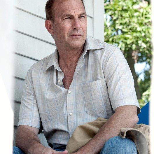 Man of Steel / Kevin Costner Poster