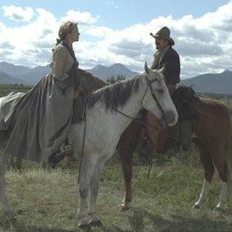 Open Range - Weites Land / Annette Bening / Kevin Costner Poster