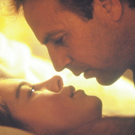 Postman / Kevin Costner / Olivia Williams