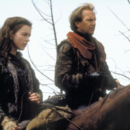 Postman / Olivia Williams / Kevin Costner