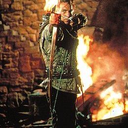 Robin Hood - König der Diebe / Kevin Costner