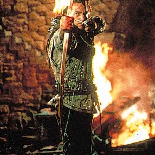 Robin Hood - König der Diebe / Kevin Costner Poster