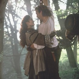Robin Hood - König der Diebe / Kevin Costner / Mary Elizabeth Mastrantonio