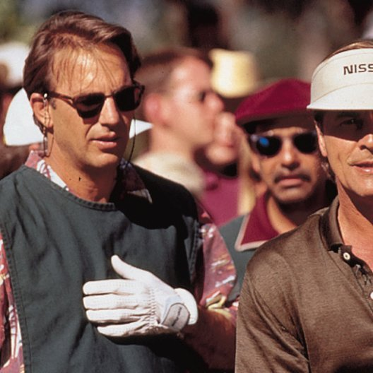 Tin Cup / Kevin Costner / Don Johnson
