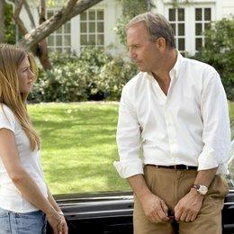 Wo die Liebe hinfällt ... / Jennifer Aniston / Kevin Costner Poster