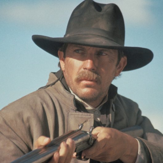 Wyatt Earp / Kevin Costner Poster