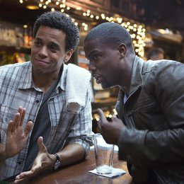 About Last Night / Michael Ealy / Kevin Hart Poster