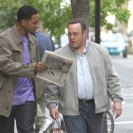 Hitch - Der Date Doktor / Will Smith / Kevin James Poster