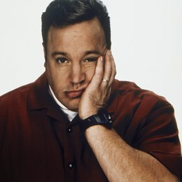 King of Queens - Staffel 1 / Kevin James Poster