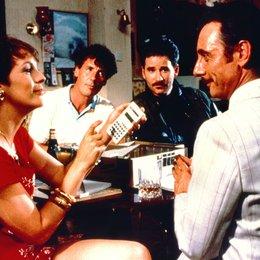 Fisch namens Wanda, Ein / Jamie Lee Curtis / Tom Georgeson / Michael Palin / Kevin Kline Poster