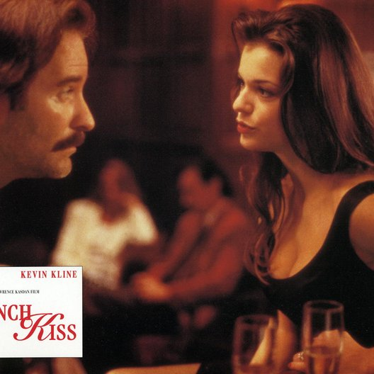French Kiss / Kevin Kline Poster