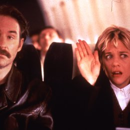 French Kiss / Kevin Kline / Meg Ryan Poster