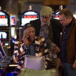 Last Vegas / Morgan Freeman / Kevin Kline / Robert De Niro Poster