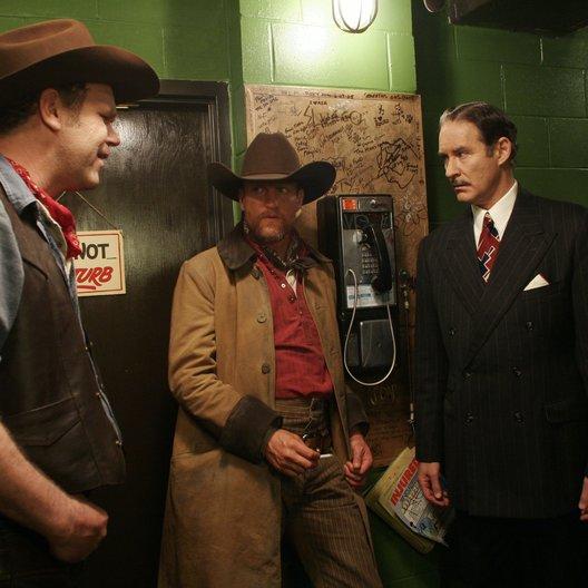 Robert Altman's Last Radio Show / Robert Altman's Last Radioshow / Prairie Home Companion, A / John C. Reilly / Woody Harrelson / Kevin Kline Poster