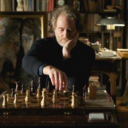 Schachspielerin, Die / Kevin Kline Poster