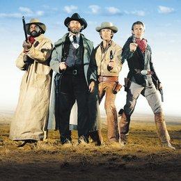 Silverado / Danny Glover / Kevin Kline / Scott Glenn / Kevin Costner Poster