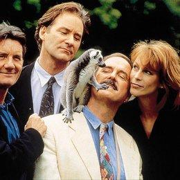 Wilde Kreaturen / Michael Palin / Kevin Kline / John Cleese / Jamie Lee Curtis Poster