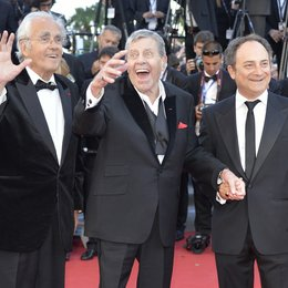 Legrand, Michel / Lewis, Jerry / Pollak, Kevin / 66. Internationale Filmfestspiele von Cannes 2013 Poster
