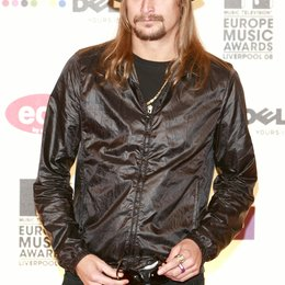 Kid Rock / MTV Europe Music Awards 2008 in Liverpool Poster