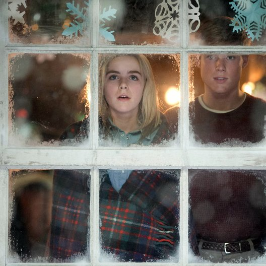 Flowers in the Attic - Blumen der Nacht / Mason Dye / Kiernan Shipka Poster