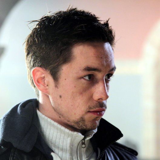 Jack Taylor: Tag der Vergeltung (ZDF) / Killian Scott Poster