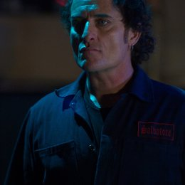 Ferocious - Fame Can Turn on You / Kim Coates Poster