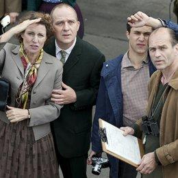 Deckname Luna (ZDF) / Kirsten Block / Ludwig Trepte / Horst-Günter Marx / Uwe Preuss