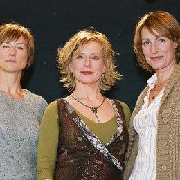 Frei nach Plan / Corinna Harfouch / Dagmar Manzel / Kirsten Block
