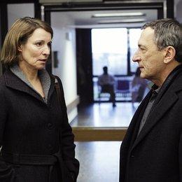 Kommissar Stolberg: Drei Frauen (ZDF / SRF - Schweizer Radio und Fernsehen) / Rudolf Kowalski / Kirsten Block