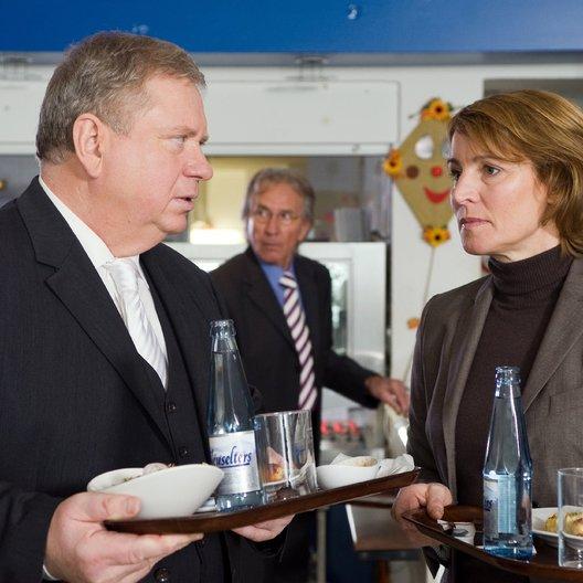 Staatsanwalt: Tödliche Erkenntnis, Der (ZDF) / Rainer Hunold / Kirsten Block
