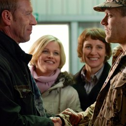 Willkommen zu Hause / Willkommen Zuhause (AT) / Ken Duken / Kirsten Block / Mira Bartuschek / Oliver Stritzel