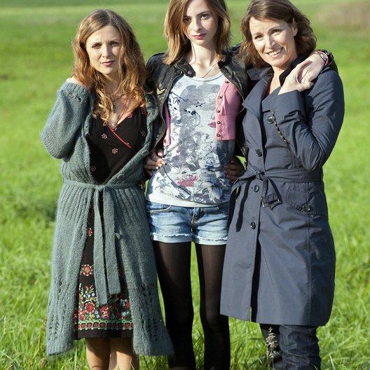Wunschkind (ARD) / Kirsten Block / Julia Brendler / Carolyn Genzkow