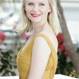 Dunst, Kirsten / 64. Filmfestspiele Cannes 2011 Poster