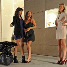 Hochzeit unserer dicksten Freundin, Die / Lizzy Caplan / Isla Fisher / Kirsten Dunst Poster