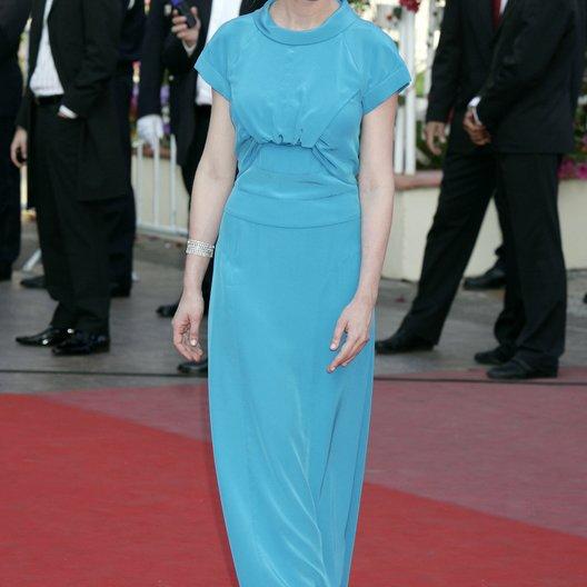 Kirsten Dunst / 63. Filmfestival Cannes 2010 Poster