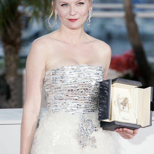 Kirsten Dunst / 64. Filmfestspiele Cannes 2011 Poster
