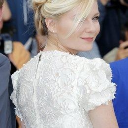 Kirsten Dunst / 65. Filmfestspiele Cannes 2012 / Festival de Cannes Poster