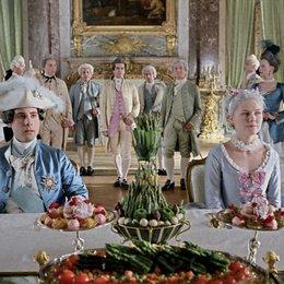 Marie Antoinette / Jason Schwartzman / Kirsten Dunst / Judy Davis Poster
