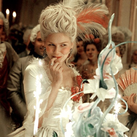 Marie Antoinette / Kirsten Dunst Poster